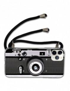 Funda Elephone P7000 - La Roja