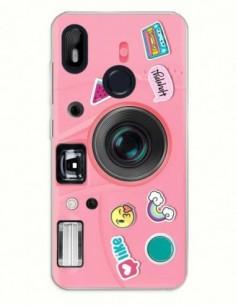 Funda Elephone P7000 - Cocodrilo