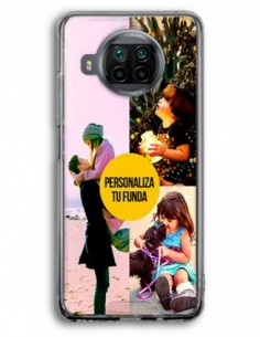 Funda HTC Desire 510 - Echarle Huevos