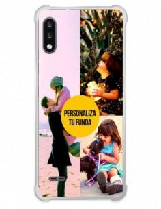 Funda HTC Desire 510 - Me pones a cien