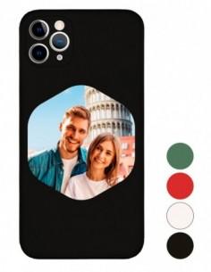 Funda HTC Desire 510 - Perdona si doy muchas vueltas
