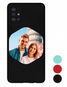 Funda HTC Desire 510 - Minion Cara