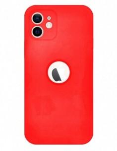 Funda HTC Desire 620 - Catrina roja
