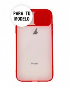 Funda HTC Desire 800 - Guapi Rojo