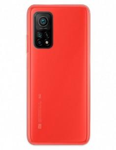 Funda HTC Desire 800 - Cobertura