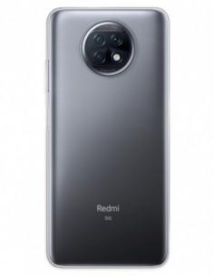 Funda HTC Desire 800 - La Roja