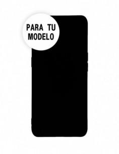 Funda HTC Desire 800 - Mandala Morado