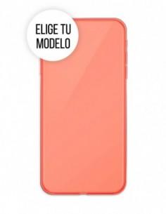 Funda HTC Desire 826 - Minions Colgando