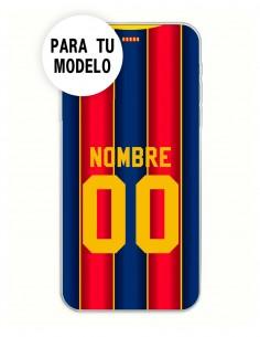 Funda Camiseta de Fútbol...