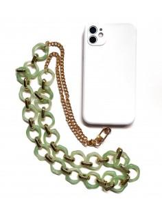 Cadena para colgar el móvil 03