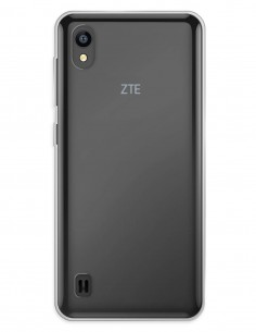 Funda Lenovo Zuk Z2 - Hoy lo peto