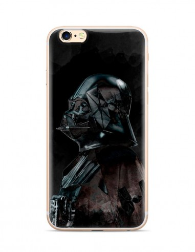 Funda Star Wars Darth Vader 003 Apple iPhone XS Max
