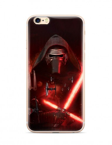 Funda Star Wars Kylo Ren 002 Apple iPhone 7 Plus
