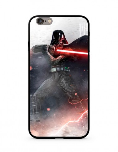 Funda Star Wars Dath Vader 002 Apple iPhone 8 Plus