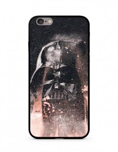 Funda Star Wars Darth Vader 014 Apple iPhone 6S Plus