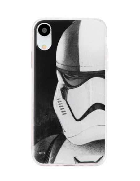 Funda Star Wars Bombardeo 001 Apple iPhone X
