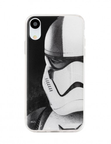 Funda Star Wars Bombardeo 001 Apple iPhone XS