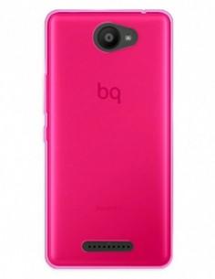 Funda Samsung Galaxy Ace Style - Catrina roja