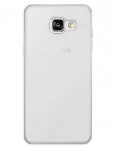 Funda Gel Silicona Liso Mate para Samsung Galaxy A5 (2016)