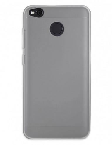 Funda Gel Silicona Liso Mate para Xiaomi Redmi 4X