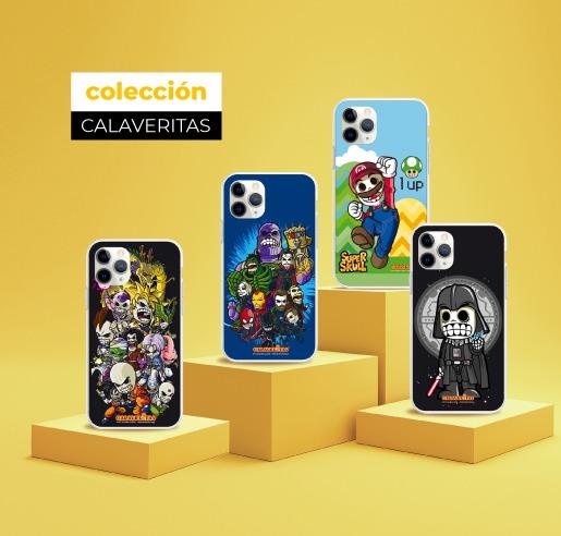 Colección Calaveritas