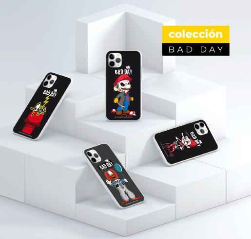 Colección Bad Day