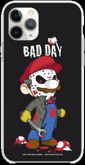 Bad Day Mario