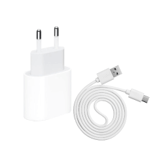 Cargadores para móvil y tablet y cables