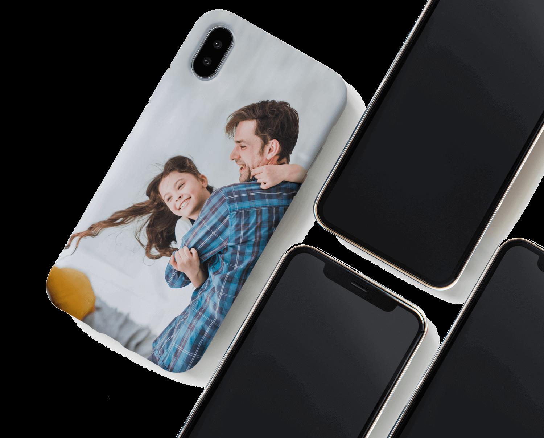 iPhone 8 Plus Funda Personalizada