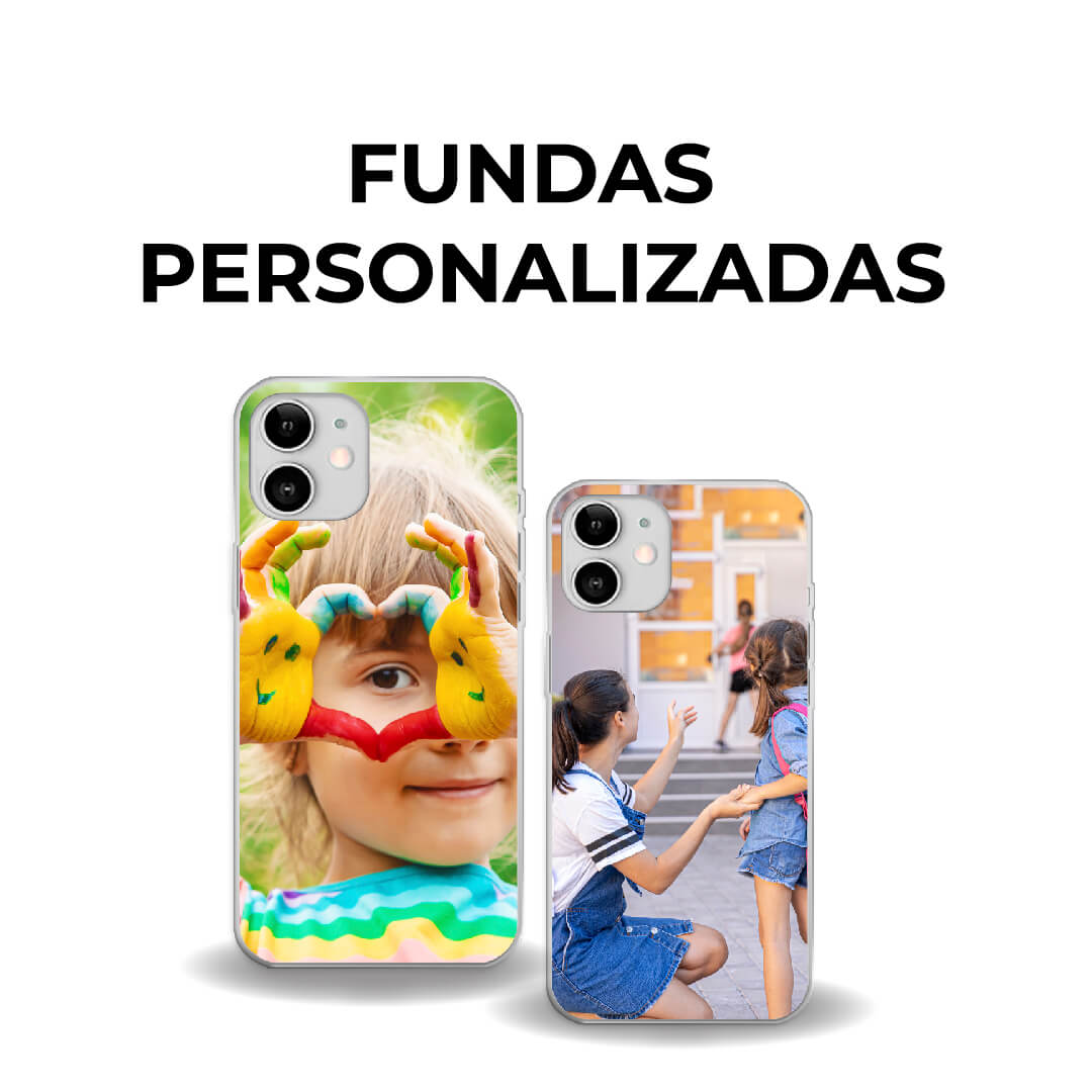 Fundas personalizadas