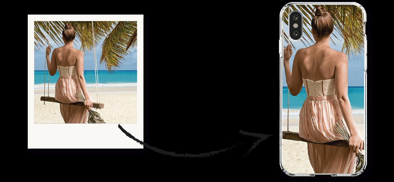 Personalizar fundas de móvil
