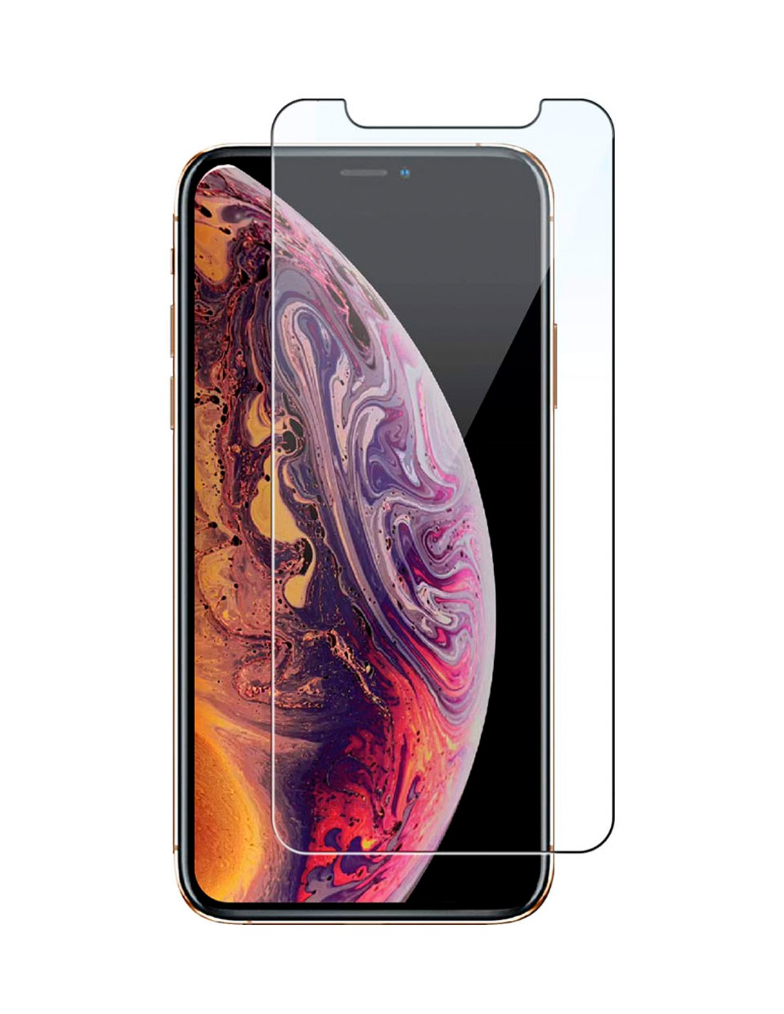 Cristal Templado 9H para Samsung Galaxy A70